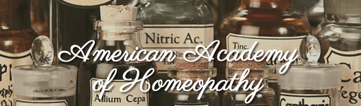 American Academy of Homeopathy